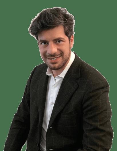 Dr Matteo Olivi