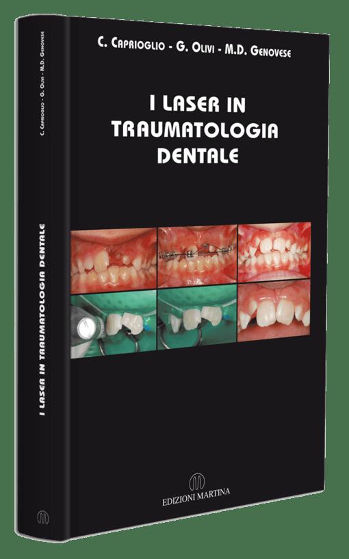 laser in traumatologia dentale