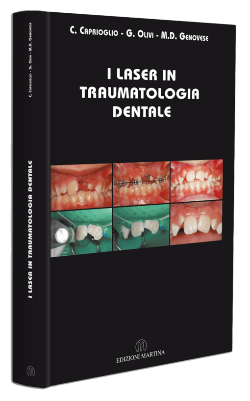 laser in traumatologia dentale